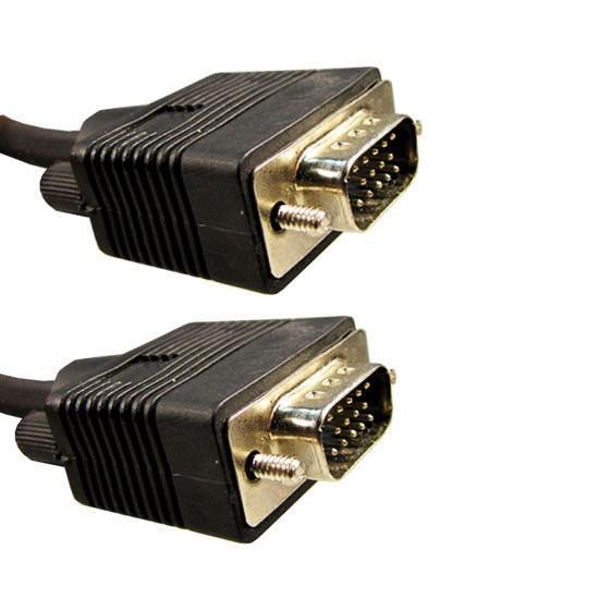 Интерфейсный кабель VGA 15M/15M 20 м.