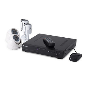 Комплект видеонаблюдения EAGLE EGL-A1204B-BVH-304