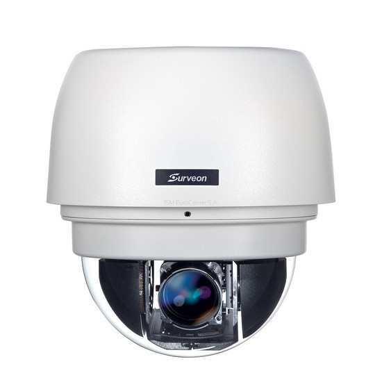 Поворотная Speed Dome IP камера Surveon CAM6351A
