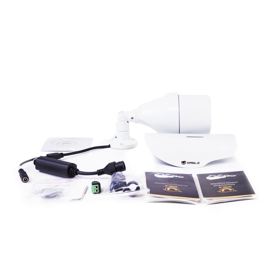 Цилиндрическая IP камера EAGLE EGL-NBL375