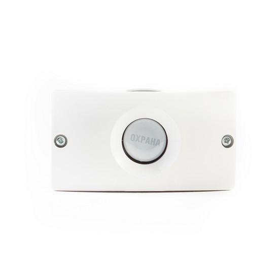 Извещатель охранный Болид С2000-КТ адресная тревожная кнопка