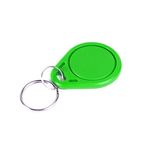 Брелок RFID KR41N-G2 зелёный