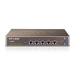 Маршрутизатор TP-Link TL-R488T