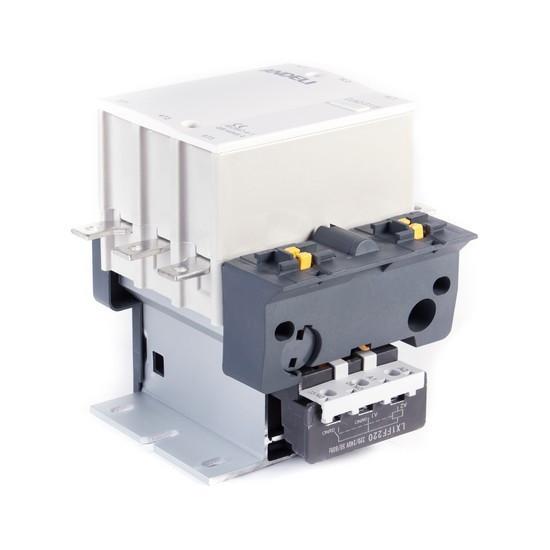 Контактор ANDELI CJX2-F 185A AC 220V