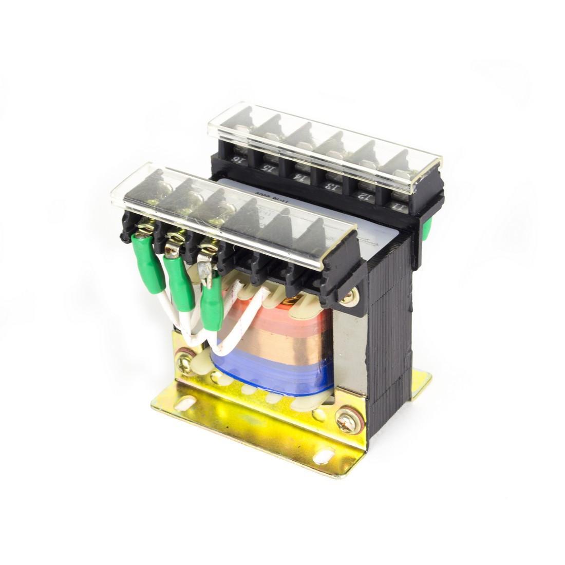 Трансформатор понижающий iPower JBK3-63 VA - фото 2