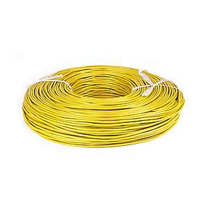 Провод монтажный iPower RV 1х1.5 жёлтый