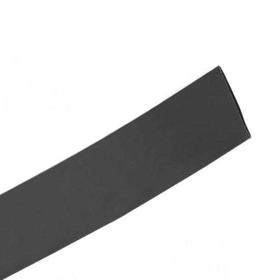 Трубка термоусаживаемая Deluxe DRS 8/4 чёрная