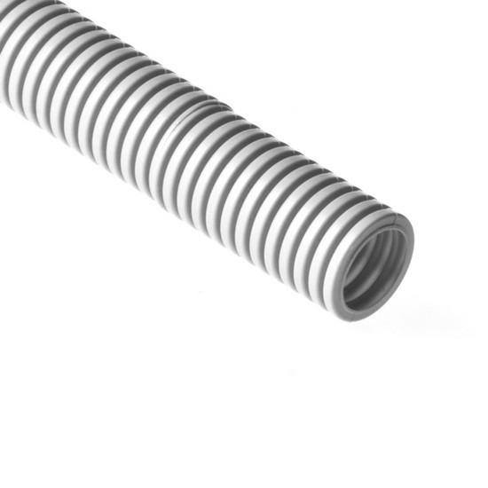 Труба гофрированная ПВХ РУВИНИЛ 12501 25мм