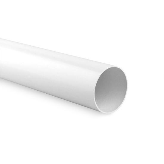 Труба гладкая ПВХ РУВИНИЛ 52500 (3) 25 мм