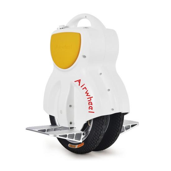 Электрический уницикл Airwheel Q1 Белый