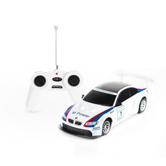 Радиоуправляемая машина RASTAR 1:24 BMW M3 48300W