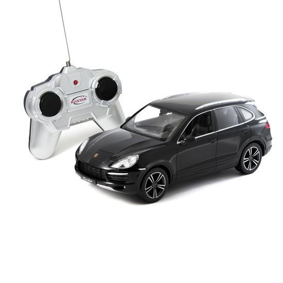 Радиоуправляемая машина RASTAR 1:24 Porsche Cayenne Turbo 46100B