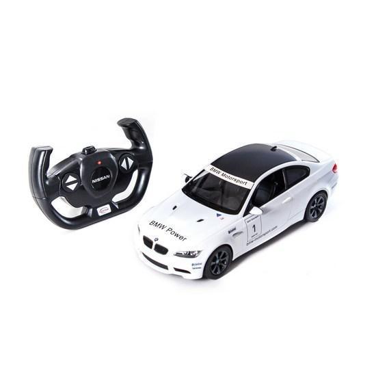Радиоуправляемая машина RASTAR 1:14 BMW M3 Sport version 48000W