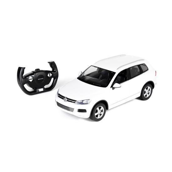 Радиоуправляемая машина RASTAR 1:14 Volkswagen Touareg 49300W