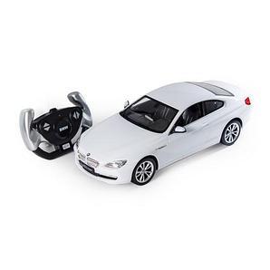 Радиоуправляемая машина RASTAR 1:14 BMW 6 Series 42600W