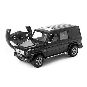 Радиоуправляемая машина RASTAR 1:14 Mercedes-Benz G55 AMG 30400B