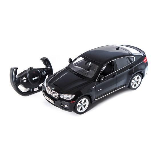 Радиоуправляемая машина RASTAR 1:14 BMW X6 31400B
