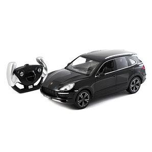 Радиоуправляемая машина RASTAR 1:14 Porsche Cayenne Turbo 42900B