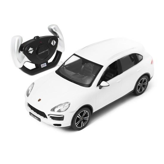 Радиоуправляемая машина RASTAR 1:14 Porsche Cayenne Turbo 42900W