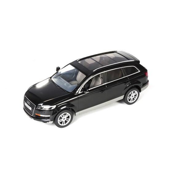 Радиоуправляемая машина RASTAR 1:14 Audi Q7 27400B