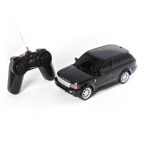 Радиоуправляемая машина RASTAR 1:24 RangeRover Sport 30300B