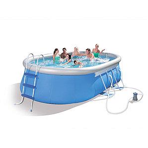 Надувной бассейн Bestway 56447