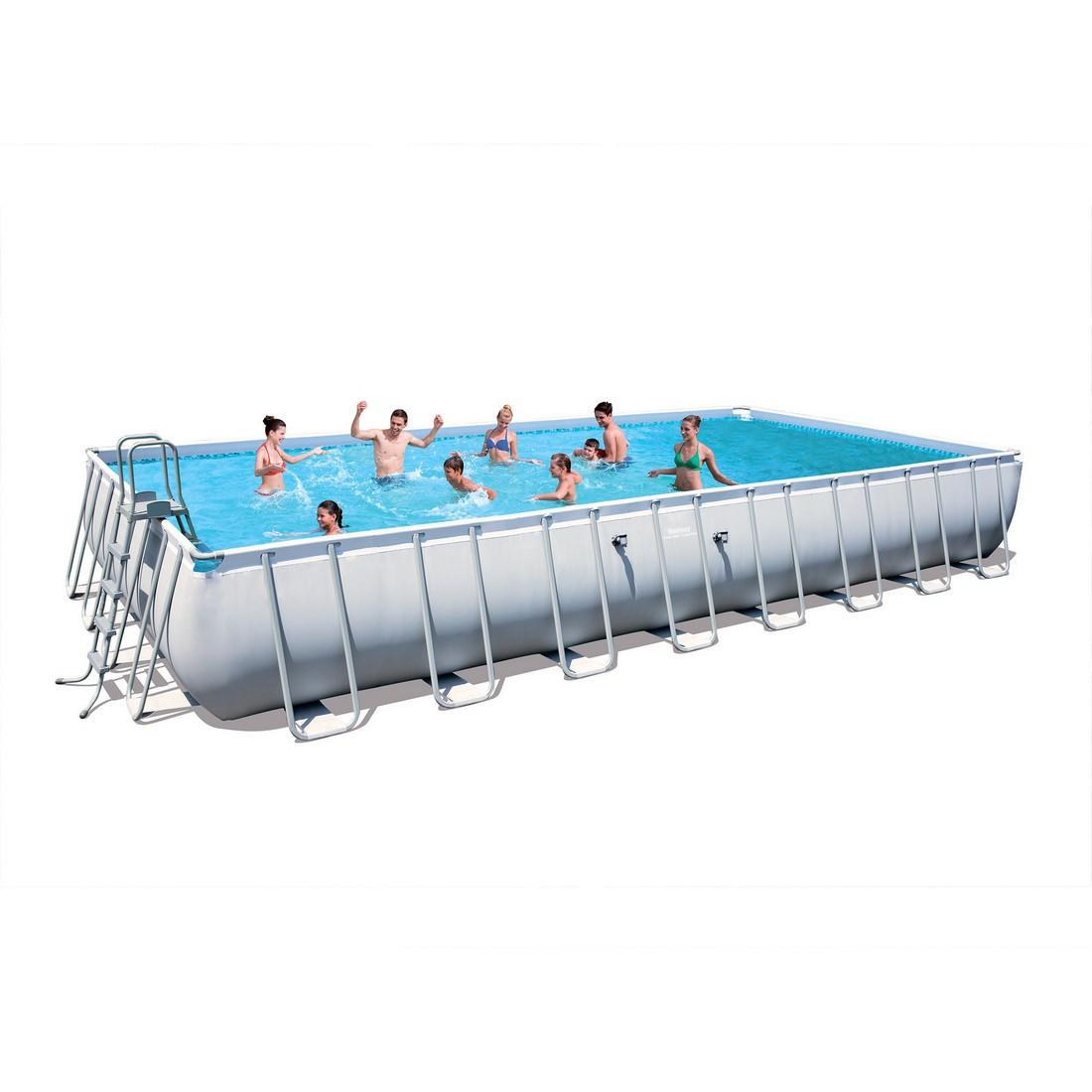 Каркасный бассейн Bestway 56479