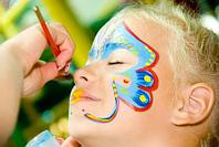 Аквагрим для детей Face Paints