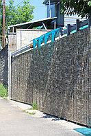 Профнастил с декор покрытием под камень,под дерево  НС20 0,47мм Корея