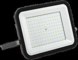 Прожектор СДО 01-20Д(детектор)светодиодный серый чип IP44 ИЭК