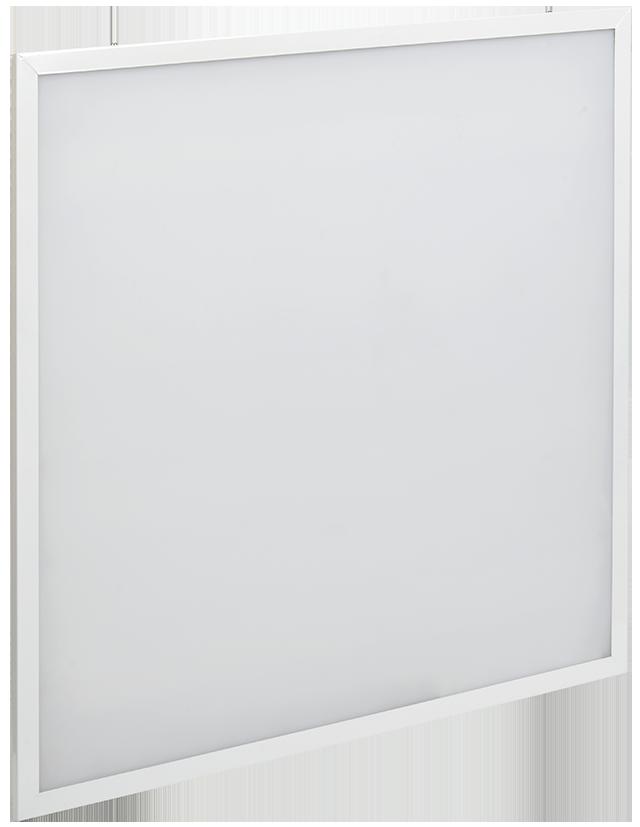 Светильник светодиодный ДВО 6561-25-P eco,36Вт,4500К,25мм,призма IEK