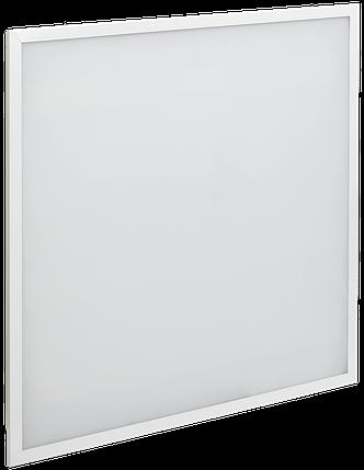 Светильник светодиодный ДВО 6561-25-P eco,36Вт,4500К,25мм,призма IEK, фото 2