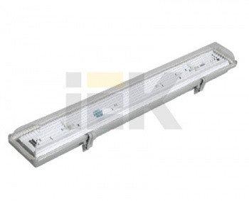 Светильник ЛСП3902 ABS/PS 1х36Вт IP65 ИЭК, фото 2