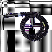RTA404  Пневматический Шлифовальный Инструмент
