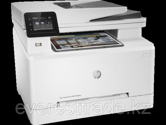 МФУ HP Color LaserJet Pro M280nw (T6B80A) A4, фото 2