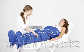 Прессотерапия - фото 1