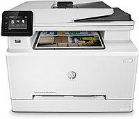 МФУ HP Color LaserJet Pro M281fdn (T6B81A) A4