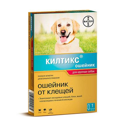 Ошейник Килтикс для собак, фото 2