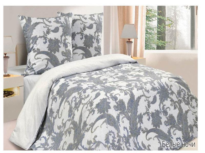 """Комплект постельного белья """"Белые ночи"""""""