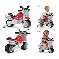 "Мотоцикл-каталка ""Дукати Монстр"" 18м+ (Chicco, Италия), фото 1"