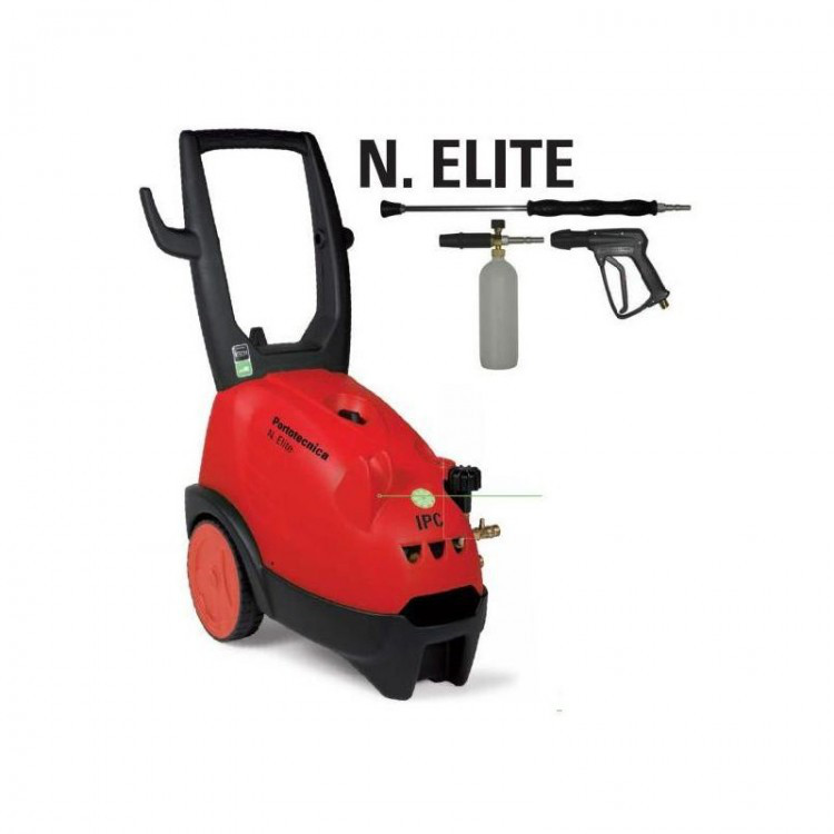 N.ELITE-C 1813P T с пенокомплектом всборе