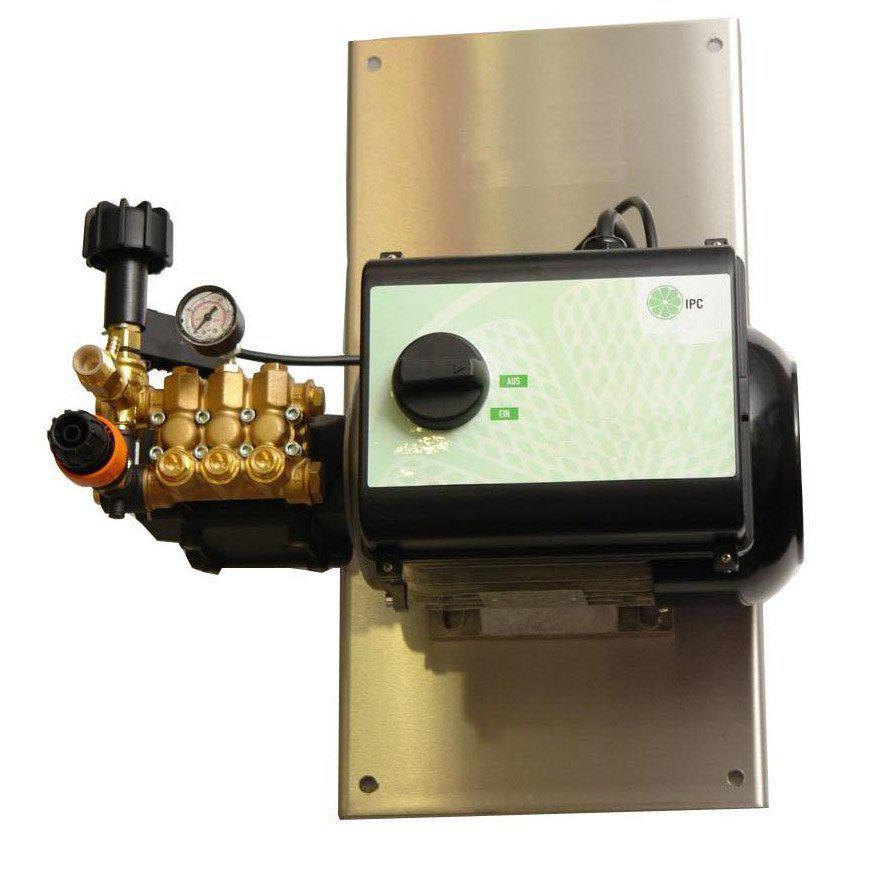 MLC-C 2117 P D (Стационарный настенный) PPEL 40055