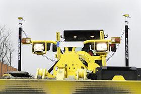 Системы автоматизации для спецтехники