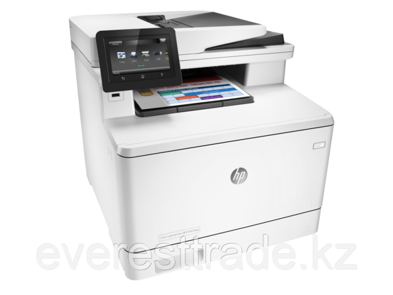 МФУ HP M5H23A Color LaserJet Pro MFP M377dw Printer A4