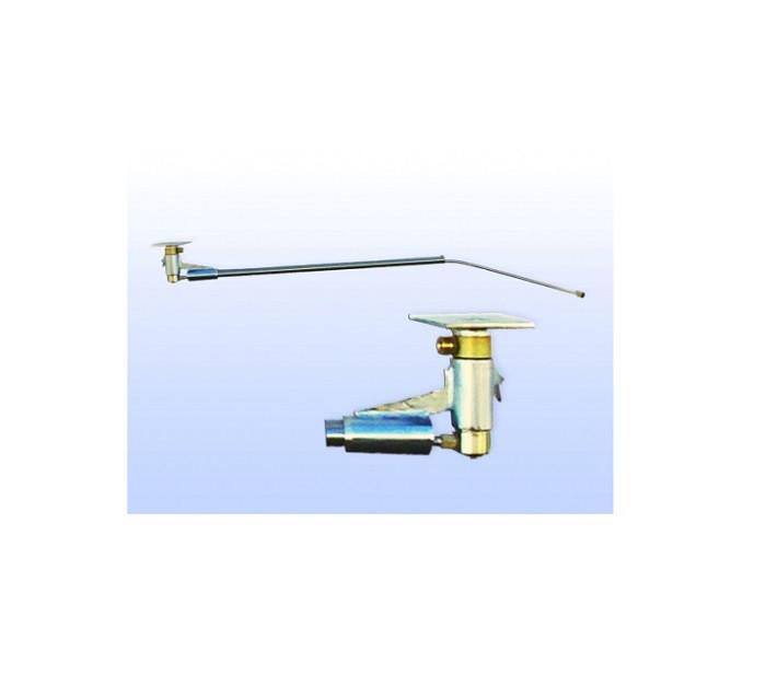 Консоль поворотная н/ж 1700 мм/360гр., М22x1,5ш-ш