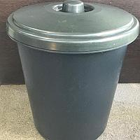 Бак не пищевой 50 л (под мусор)