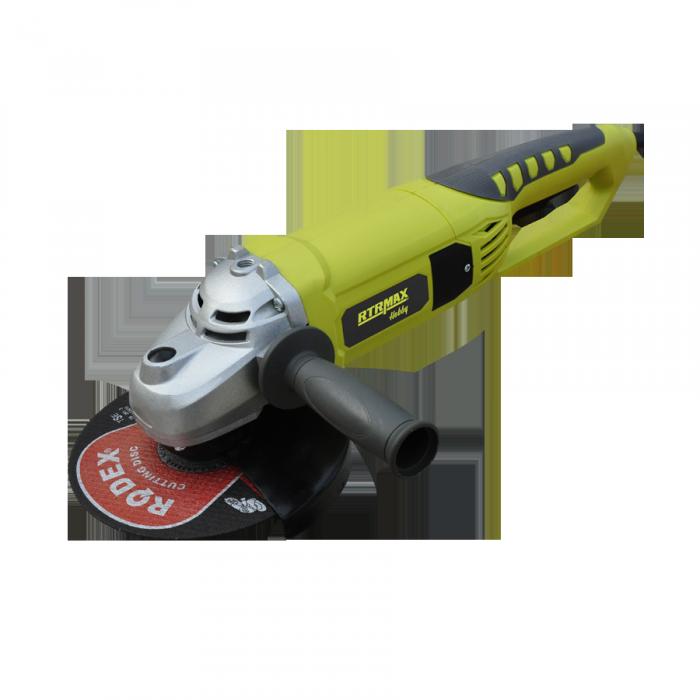 Угловая Шлифовальная Машина