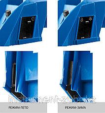 Пила цепная бензиновая, ЗУБР Профессионал ПБЦ-370 35П,37 см3 (1,2 кВт), шина 35 см, 10800 об/мин, фото 2