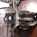 Опора двигателя Верхняя левая на Volkswagen Polo с 2010г.>  б/у, фото 2