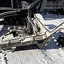 Левый передний лонжерон на Land Rover Range Rover Sport с 2005 года > б/у, фото 2